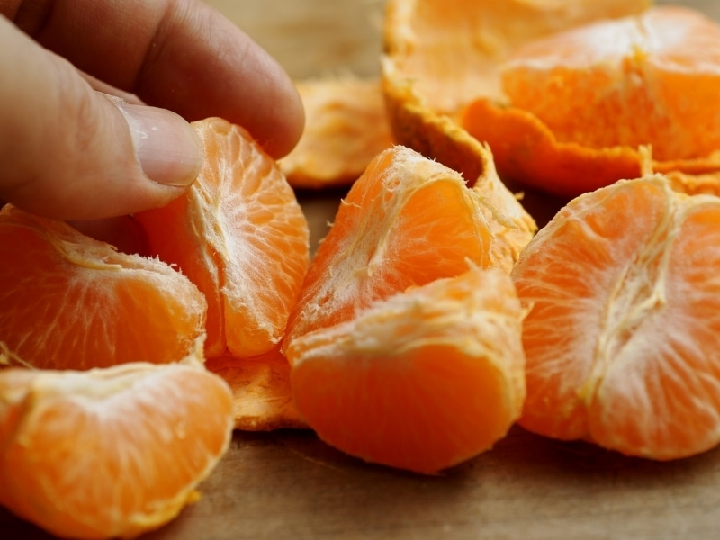 Benefits of Oranges for Dogs