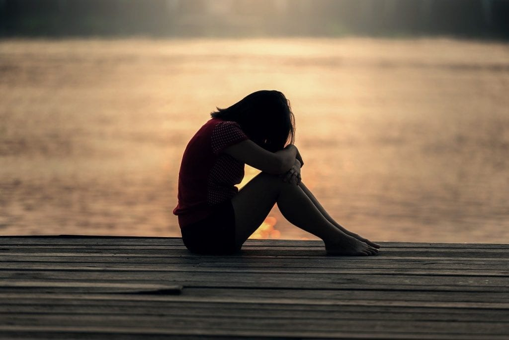 My Dog Died and I Can't Get Over It