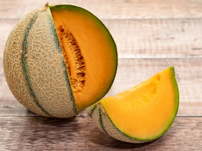 Benefits of Cantaloupe for Dogs